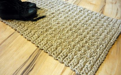For any Fresh Home- Get Doormats