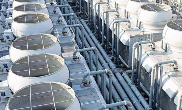 The significance of Maintaining Cooling Towers