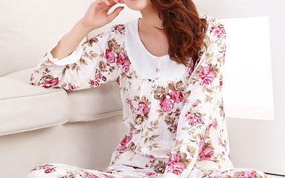 Tips on getting the best pyjamas online