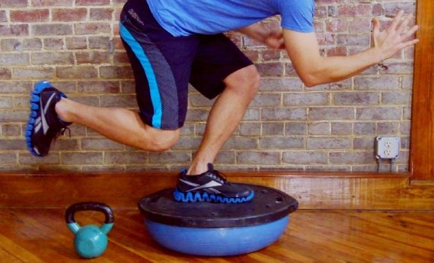 Understanding about balance boards and their benefits for improved body balance