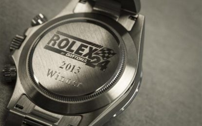 24 Movies with Rolex Submariner Appearances