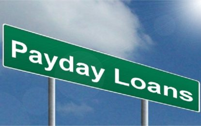 Choosing a lender for a payday loan