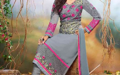 How To Change Old Fashion With Modern Salwar Suit