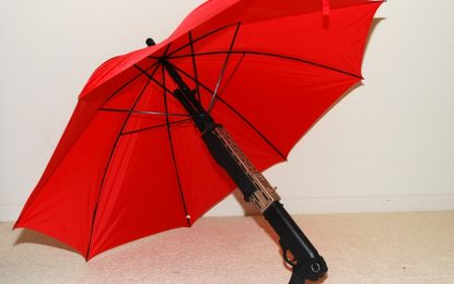 How to choose the best waterproof and windproof umbrella at very effective price