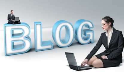 5 Reasons You Should Have a Business Blog