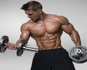 Danabol DS the Ideal Drug to Help You Build Muscles